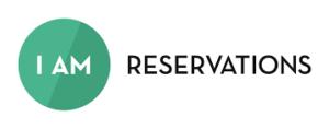 IamReservations klant logo