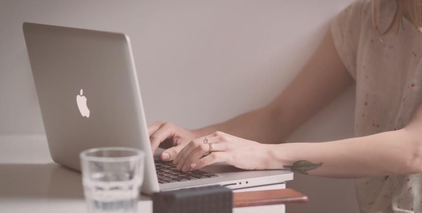 Werken met freelancer