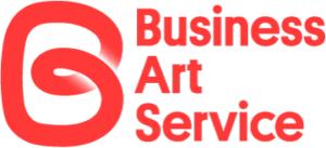 Logo Business Art Service