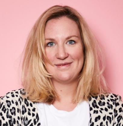 Claudia van den Berg
