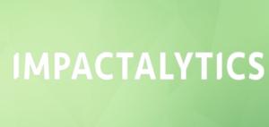 Logo Klant Impactalytics